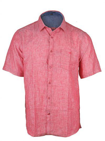 Zulus Festin Men's Linen Shirt - MGA8106286