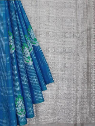 NCD0497794 - Vivaha Pure Kanchipuram Silk Saree