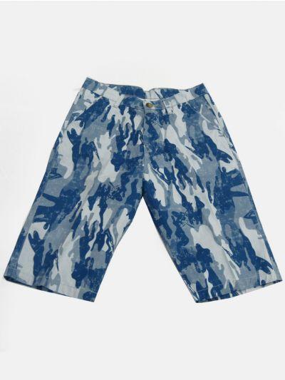 MLB1313499 - Men  Cotton Shorts