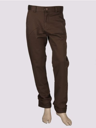 Zulus Festin Men's Casual Trousers - MGA8109519