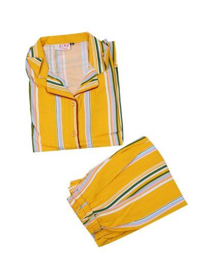 NIE8237648 - Women Cotton Nightwear/Night Suit