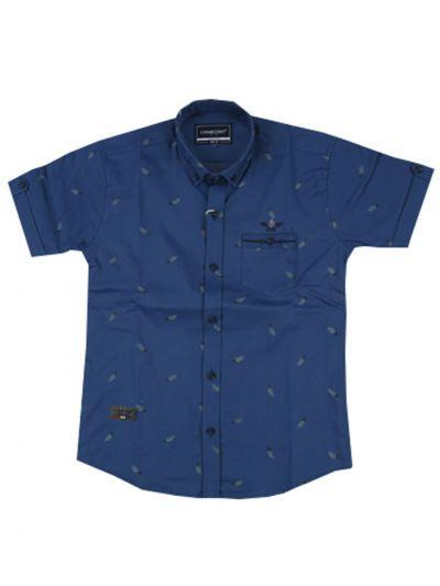 NJB0102810 - Boys Casual Shirt