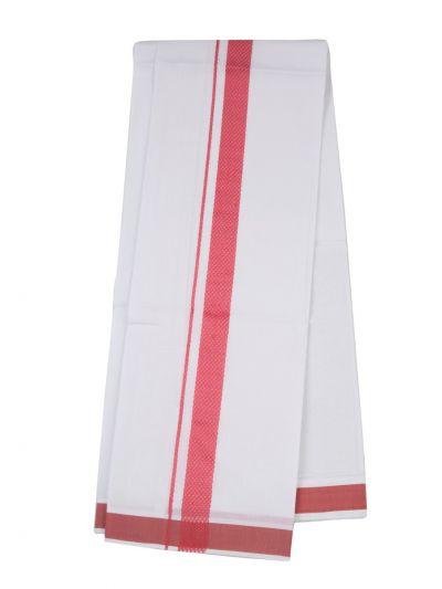 KKV Velcro Men Cotton Dhoti - NGD2813219