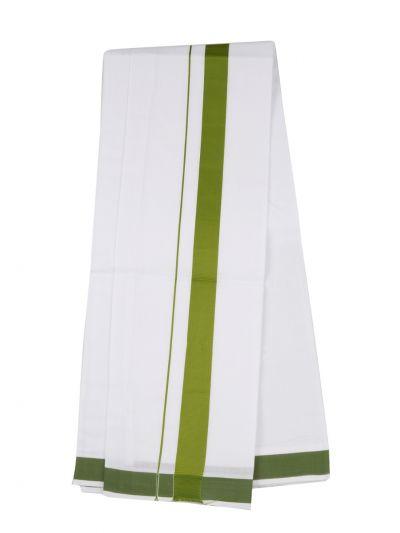 KKV Velcro Men Cotton Dhoti - NGD2813223