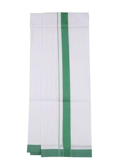 KKV Velcro Men Cotton Dhoti - NGD2813376