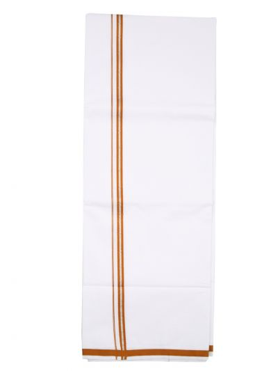 KKV Men's Cotton Dhoti - NIE8606911