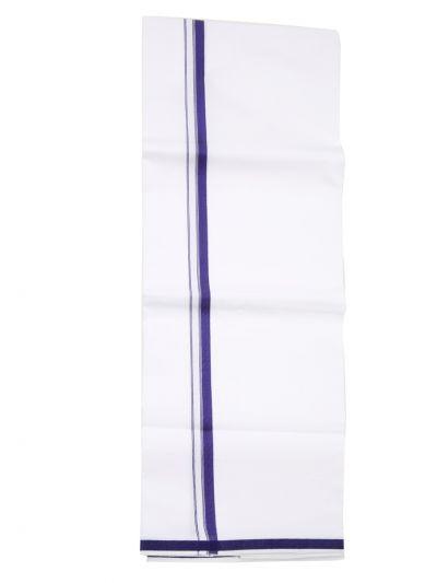 KKV Men's Cotton Dhoti - NKA2334976