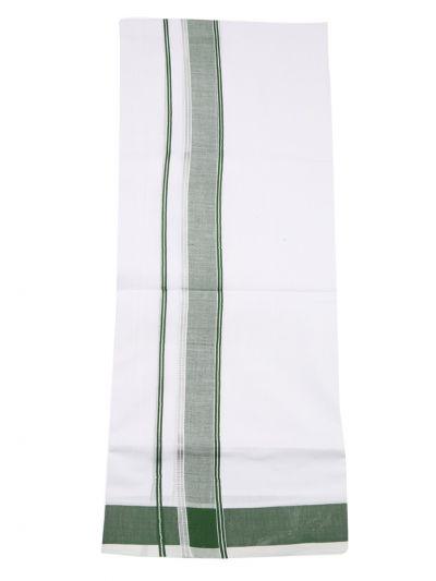 KKV Men's Cotton Dhoti - NKB2807434