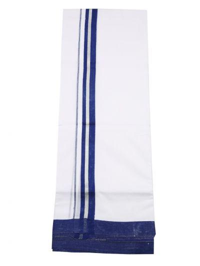 KKV Men's Cotton Dhoti - NKB2807496
