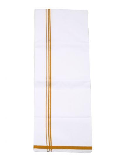 KKV Men's Cotton Dhoti - NIE8606941