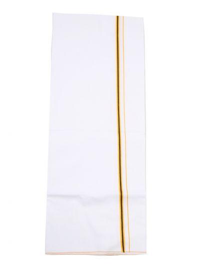 KKV Men's Cotton Dhoti - NGB8749240