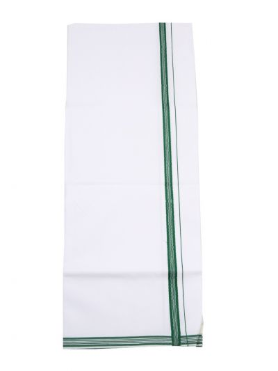 KKV Men's Cotton Dhoti - NHB4354077