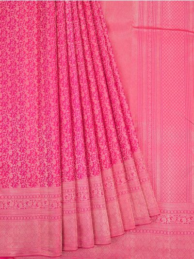 Vivaha Wedding Silk Saree - OEC5991351