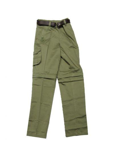 NGA7538136 - Boys Casual Trousers