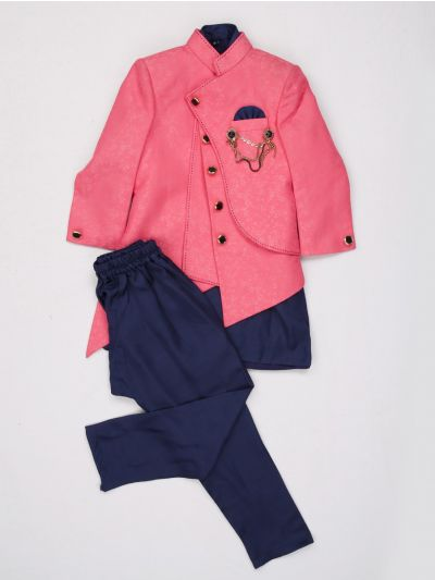 MEA5086426 - Exclusive Baby Coat Suit Set