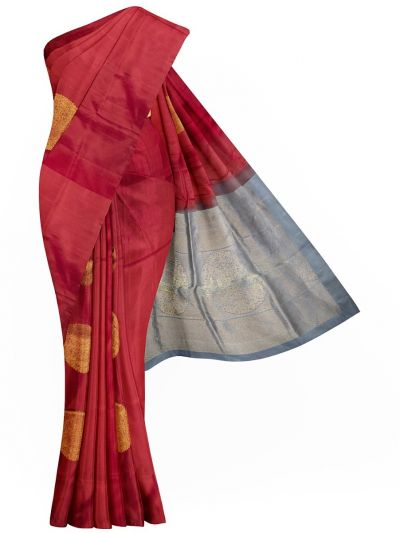 MKA8504134 - Soft Silk Saree