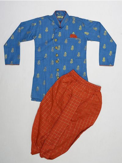 MBC6515425 - Boys Sherwani Set