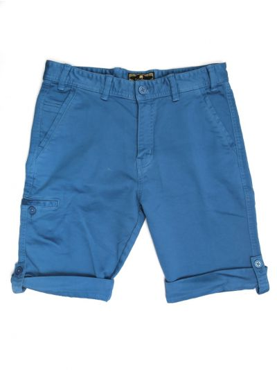 Zulus Festin Men's Cotton Spandex Shorts - MHC1920106