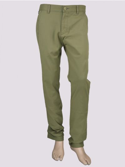 Zulus Festin Men's Casual Trousers - MGA8095582