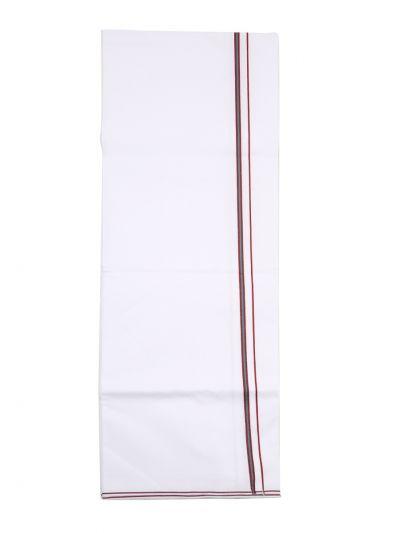 KKV Men's Cotton Dhoti - NHB4586234