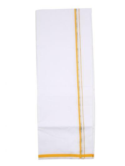 KKV Men's Cotton Dhoti - NIE8606905