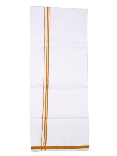 KKV Men's Cotton Dhoti - NIE8606950