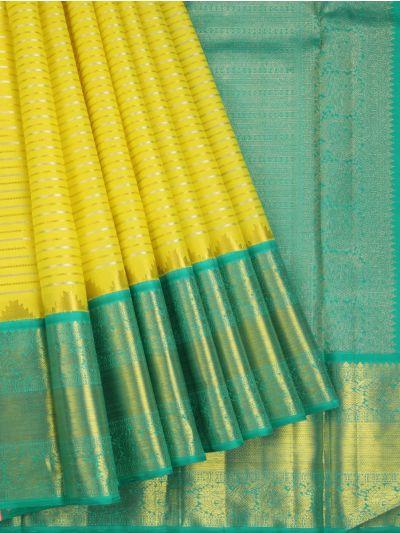 Vivaha Goddess Pure Kanchipuram Silk Saree - NLC6015827