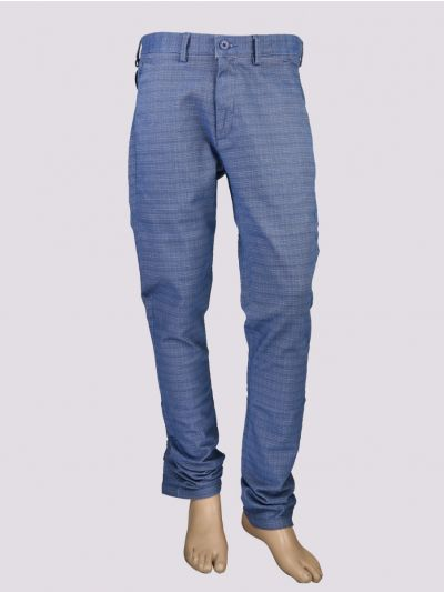 ZF Men's Casual Trouser - MGA8089494