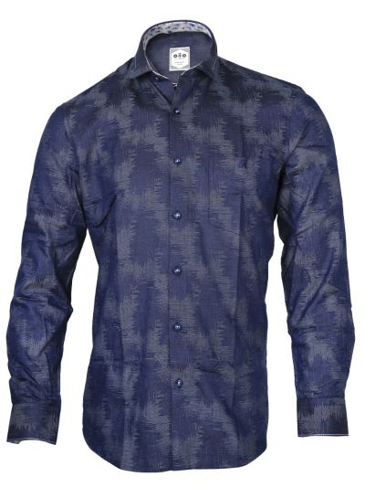 ZF Men's Party Wear Pure Cotton Shirt - MGA8004595