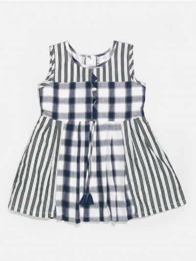 MLB1249106 - Girls Cotton Frock