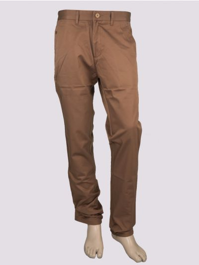 Zulus Festin Men's Casual Trousers - MGA8043016