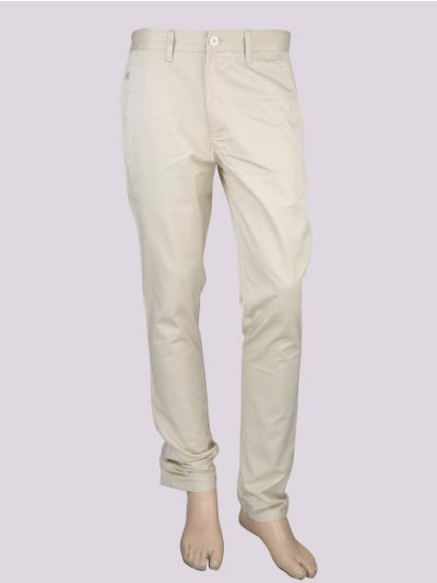 Zulus Festin Men's Casual Trousers - MGC0149107