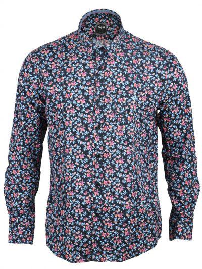 ZF Men's Casual Cotton Shirt - MGA8253685
