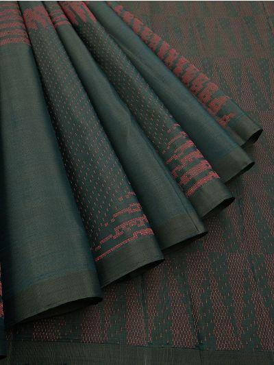 NCA0025612 -  Exclusive Traditional Silk Saree