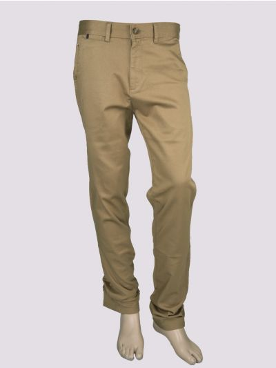 Zulus Festin Men's Casual Trousers - MGA8103319