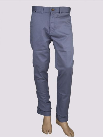 Zulus Festin Men's Casual Trousers - MGA8103343