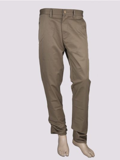 Zulus Festin Men's Casual Trousers - MGA8043004