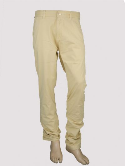 Zulus Festin Men's Casual Trousers - MGA8093301