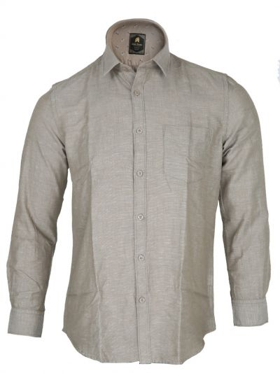 Zulus Festin Men's Casual Cotton Shirt - MGA7641239