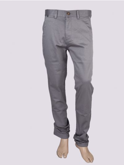 Zulus Festin Men's Casual Trousers - MGA8103344