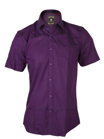 Zulus Festin Men's Formal Pure Cotton Shirt - MFB5596320