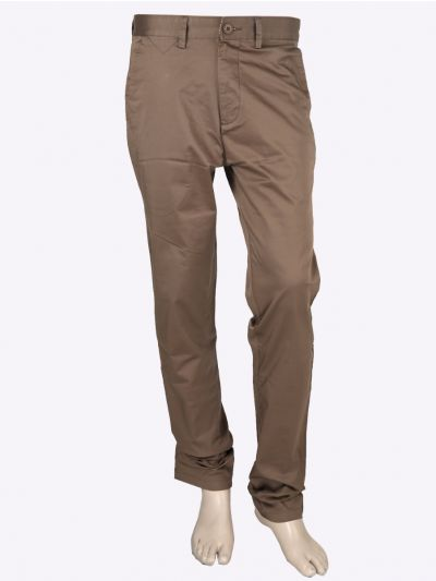 Zulus Festin Men's Casual Trousers - MGA8107434