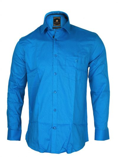 Zulus Festin Men's Pure Cotton Shirt