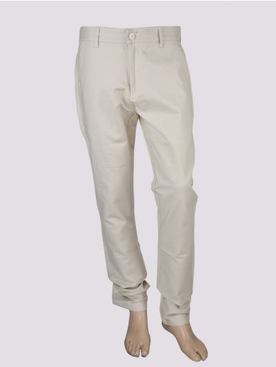 Zulus Festin Men's Casual Trousers - MGA8104077