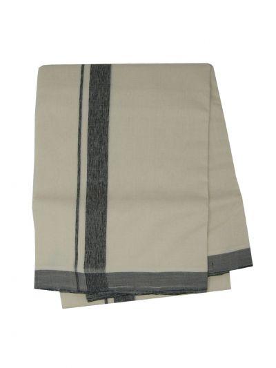 KKV Men's Cotton Dhoti - NJA9702802-EKM
