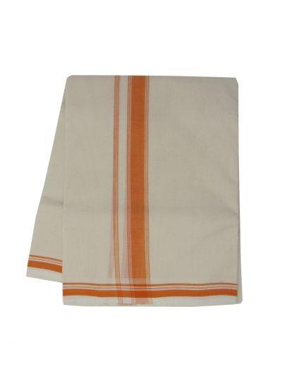 KKV Men's Cotton Dhoti - NJA9702805-EKM