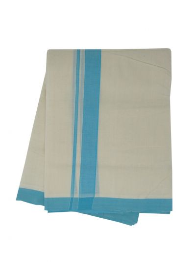KKV Men's Cotton Dhoti - NEB2063295-EKM