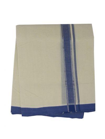 KKV Men's Cotton Dhoti - NJA9702503-EKM