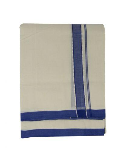KKV Men's Cotton Dhoti - NJA9702501-EKM