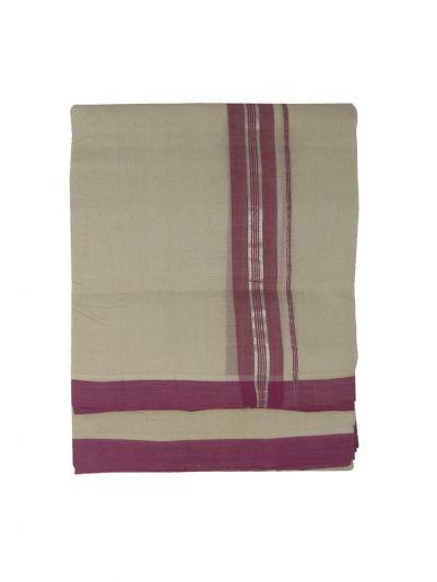 NJA9702511-KKV Men's Cotton Dhoti-EKM